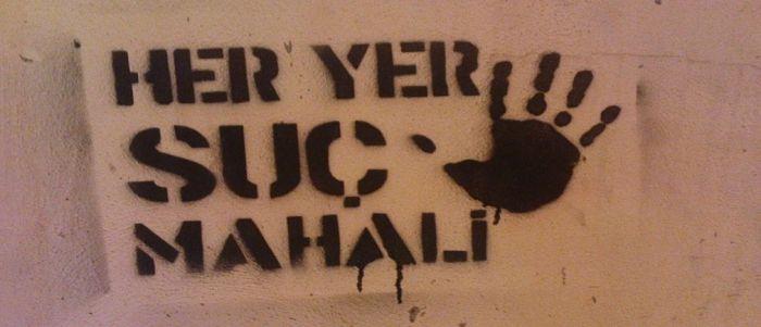 AKP döneminde artan tecavüzler ve Süleyman Soylu'nun durumu...