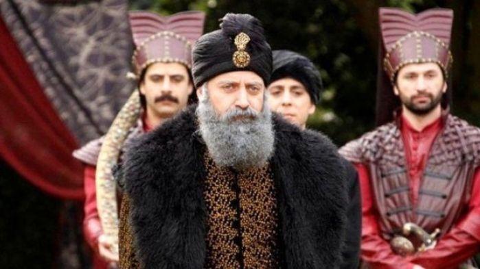 Sultan Süleyman'a ( Halit Ergenç )  Saldırı