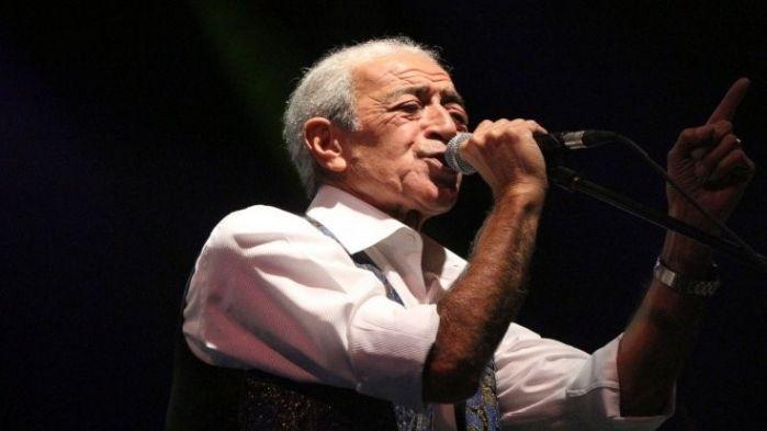 Edip Akbayram 'Nâzım Hikmet Dostluk Ödülü'ne değer görüldü