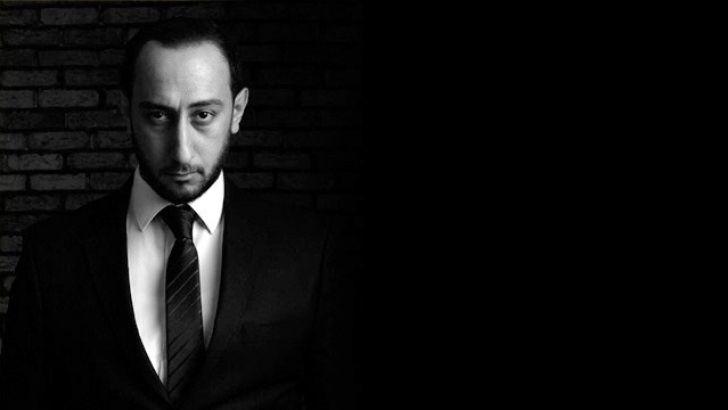 Azerbaycanlı yönetmen Emil Musayev Türkiye'de film çekmek istiyor