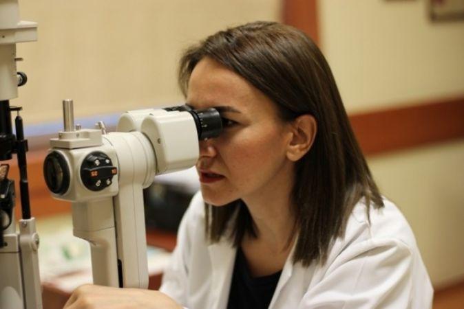 Koronavirüsün göz sağlığına etkisi nedir?