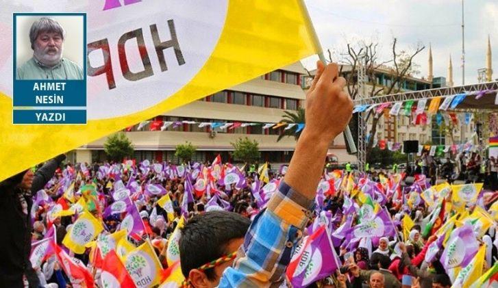 Erdoğan da, Kılıçdaroğlu da HDP'ye yalvaracak!..
