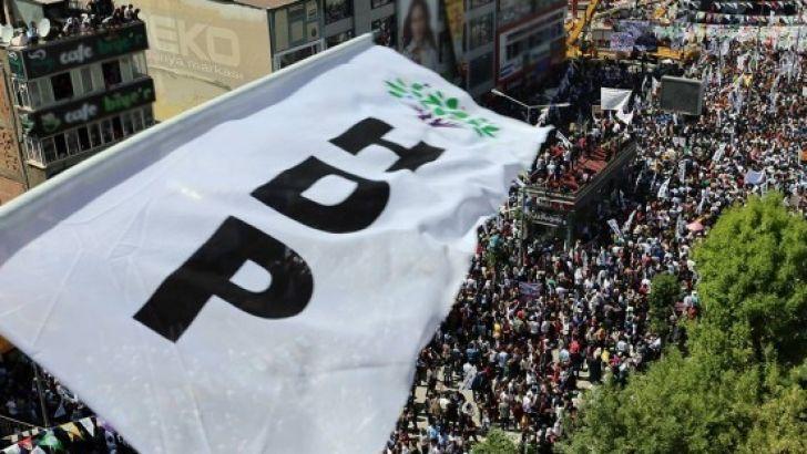 HDP'nin yürüyüşü öncesi Edirne'ye girişlere sınırlama geldi
