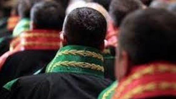 Gaziantep Başsavcısı Değişti