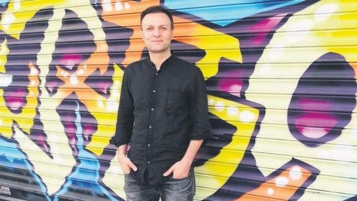 Gaziantepli Yönetmen Ali İlhan: Avrupa'yı büyütmeyin bu kadar