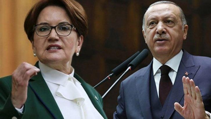 Akşener: Tencere AKP'yi sallıyor, yakında gidecekler