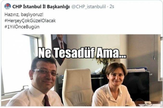 AKP'nin Seçimi  Kaybettiği Gün Kaftancıoğlu'na Ceza Onaması !