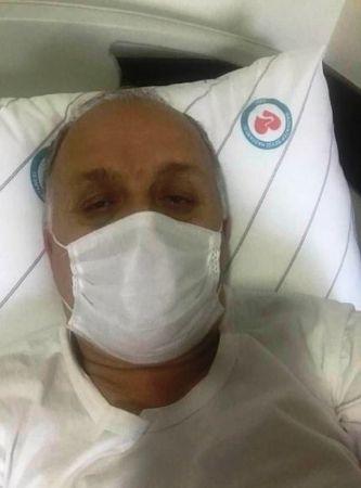 CHP'li Dokbay ve Ailesi Koronaya Yakalandı