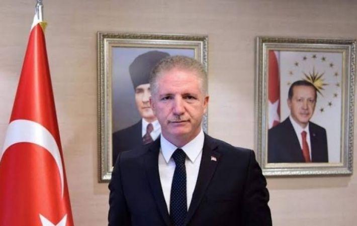 Gaziantep Valisi Gül'den Koronavirüs Vaka Açıklaması