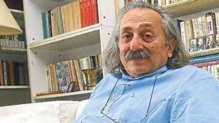 Gazeteci Erbil Tuşalp'i Kaybettik