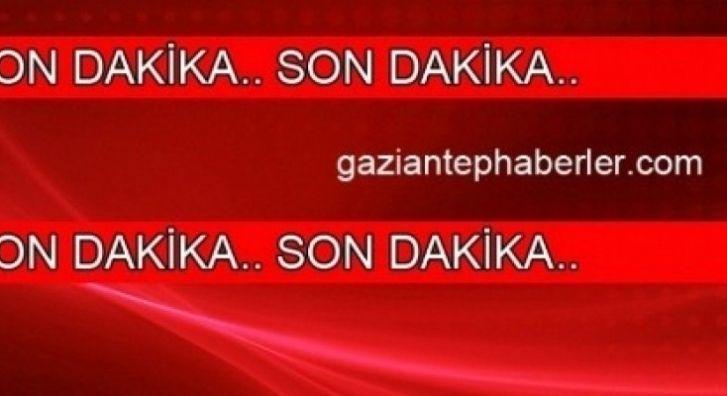 Gaziantep'e Neler Oluyor. Bir İntihar Olayı Daha...