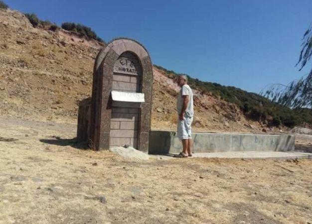 Gaziantep'ten Sokakağzı'na Uzanan Çeşme Hikayesi