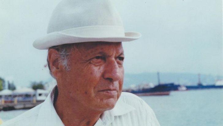 90 Yaşındaki Yazar Gözaltına Alındı !