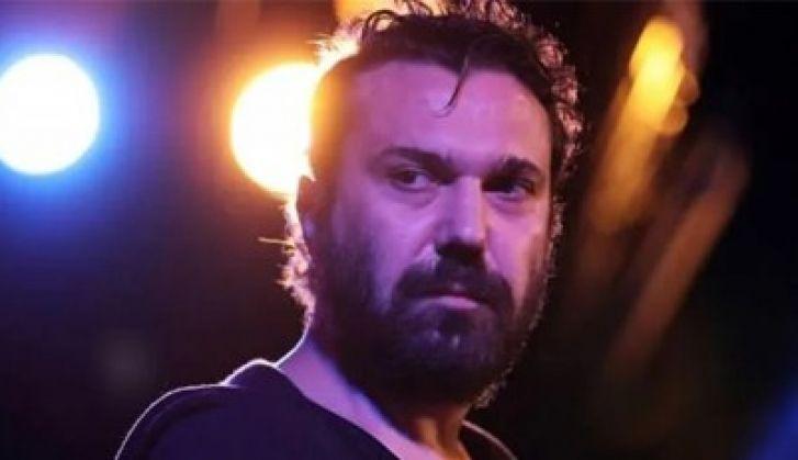 Halil Sezai gözaltına alındı