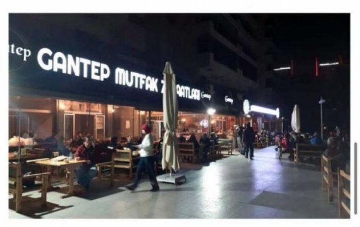 Gaziantepli İşletmeciden Depremzedelere Ücretsiz Yemek