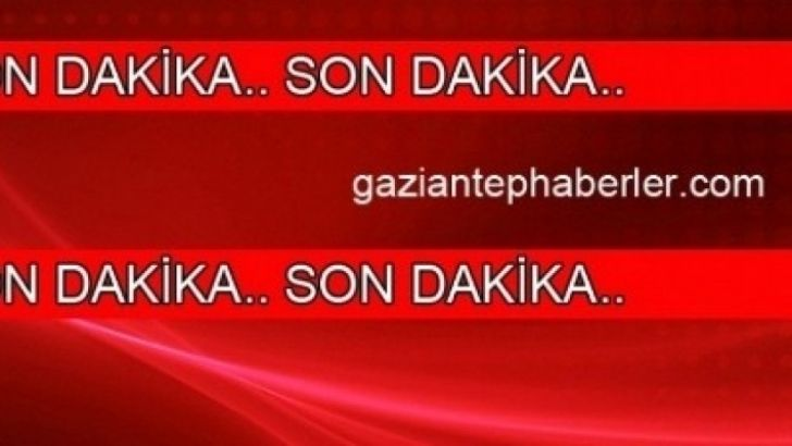 Gaziantep CHP'de Deprem...Bakın Kimler Görevden Alındı...