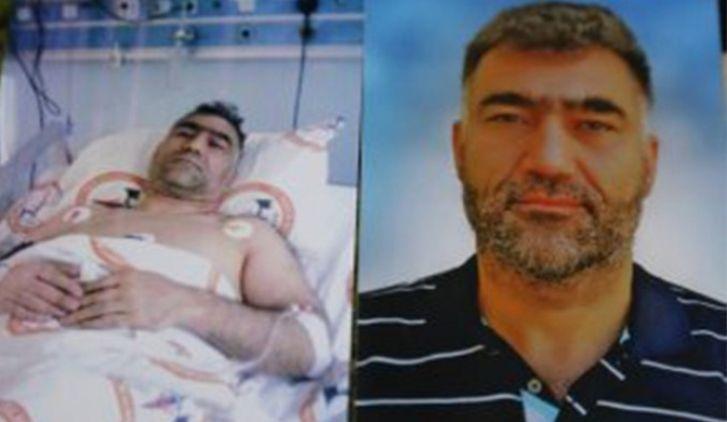 Gaziantep'te Cezaevindeki ihlalleri duyuran tutukluya görüş yasağı iddiası