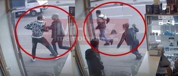 Gaziantep'te Cinayet...Böyle Saldırdı, Böyle Öldürdü