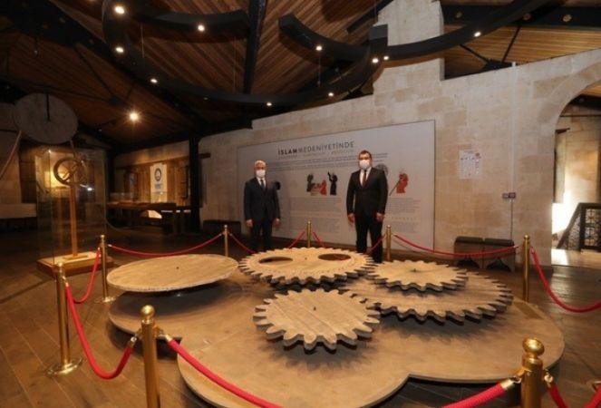 Gaziantep'e Gözlemevi Kuruluyor