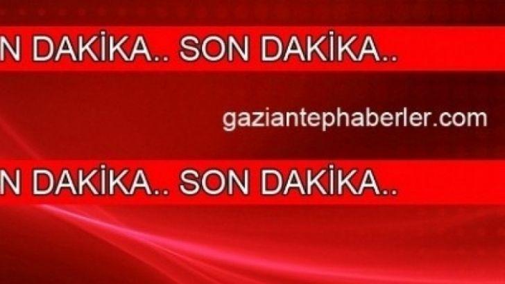 Gaziantep'te 7 Kişi Tutuklandı...