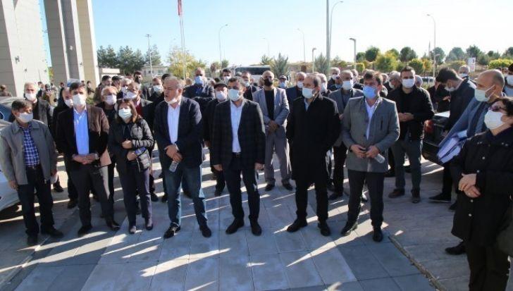 Gaziantep KCK Davası: Adalet Bakanı reform istiyorsa bu dosyaya baksın