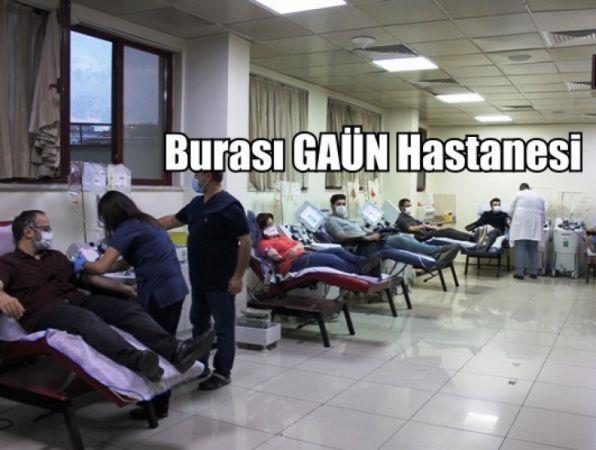 Gaziantep Üniversitesi'nde 10 Hekim Koronavirüse Yakalandı