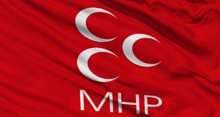 Son Ankette MHP İçin Çarpıcı Sonuç