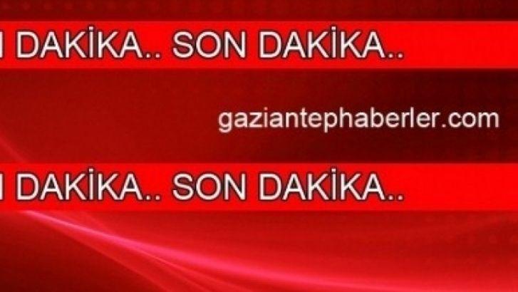 Gaziantep CHP'de ' Taciz İhracı '