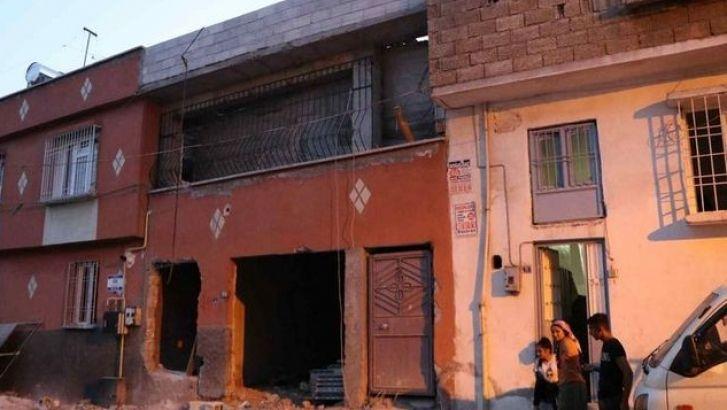 Gaziantep'te Can Pazarı... Ölü ve Yaralılar Var