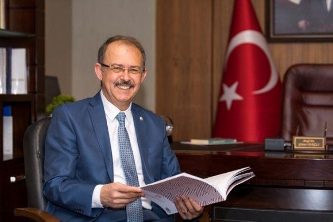 """""""GÜVENLİ KAMPÜS BELGESİ"""""""
