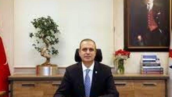 ASİD BAŞKANI DR. YILDIRIM'DAN BAYRAM MESAJI