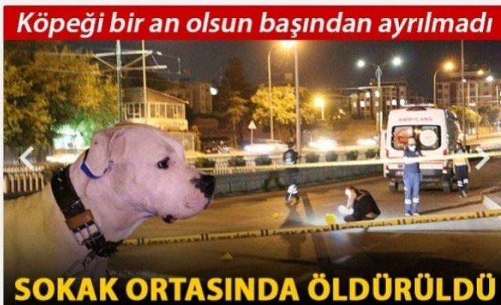 Gaziantep'teki Cinayette Flaş Gelişme...