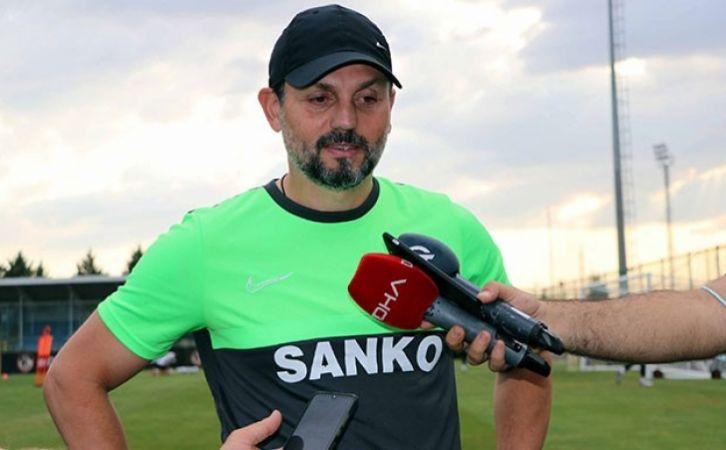 Gaziantep FK, 50 Futbolcuya Teklif Götürdü. Sonuç !