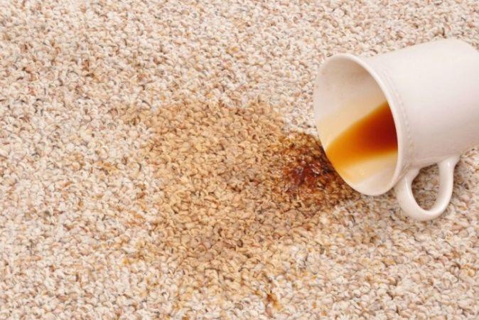 Çay Lekesi Nasıl Çıkar?