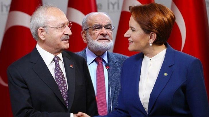HDP konuştu, sıra sizde…