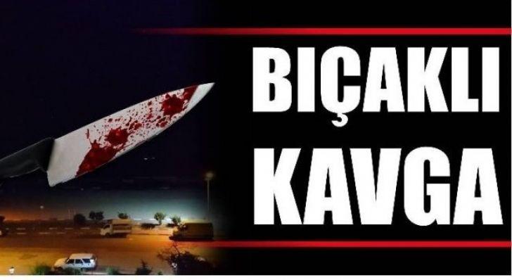 Gaziantep'te Bıçaklı Kavgada Bir Kişi Öldürüldü