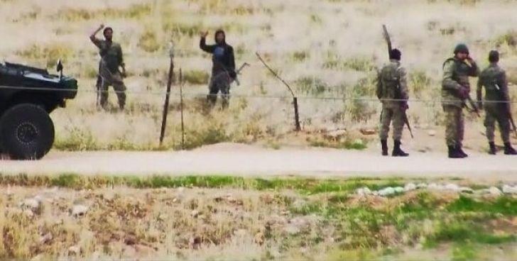 Memleketin özgür insanları: IŞİD'in Türkiye macerası