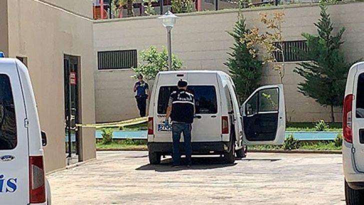 Gaziantep'te feci ölüm. 4'üncü katın penceresinden düştü