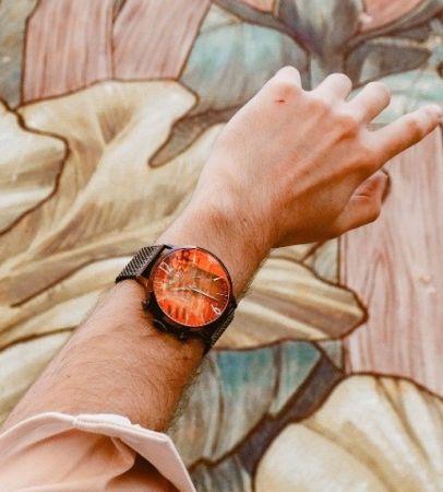 Saat Markaları Erkek Nedir?