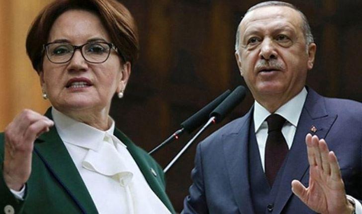 AKP'ye 2. En Büyük Darbe. Erdoğan'la Çalışıyordu , Akşener'le Çalışacak