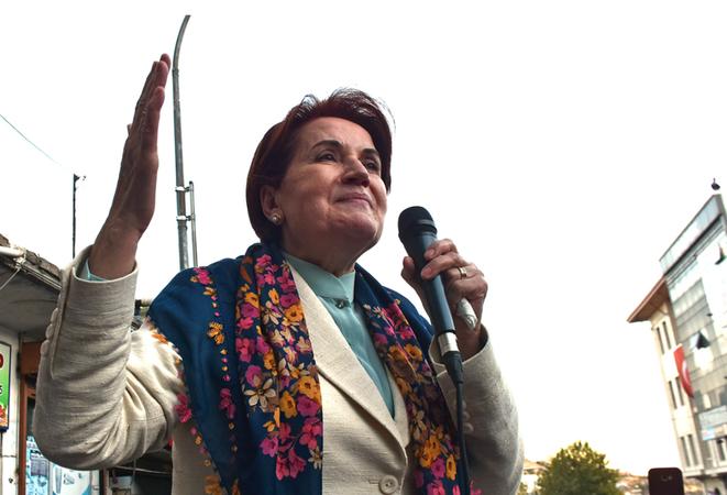 Meral Akşener'den Sedat Peker ve Sayıştay raporu tepkisi
