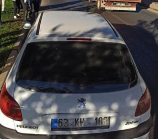 Son Dakika: Gaziantep'te Zincirleme Kaza! 13 araç birbirine girdi