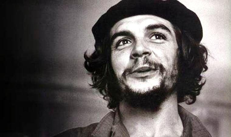 Che, 54 yıl önce bugün öldürülmüştü
