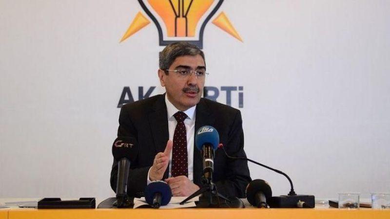 AKP Gaziantep İl Başkanı Bu İddialara Ne Diyecek