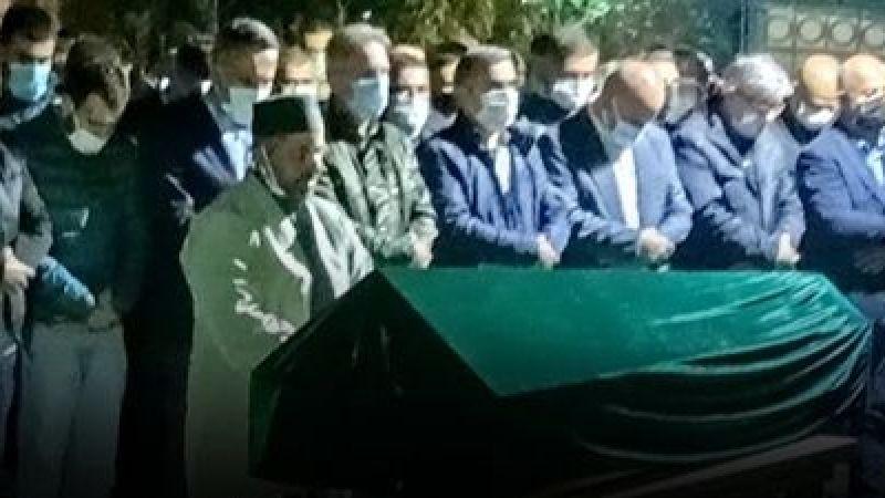Yüksel Fakılı Sarı'nın Cenazesi Gaziantep'e Gönderildi