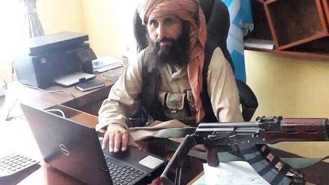 Görevdeki İlk Ayında Afganistan Para Birimine TL Karşısında Yüzde 2 Değer Kazandıran Afganistan Merkez Bankası Başkanı: ''Demek bir de şu bilgisayarı açabilsem...''