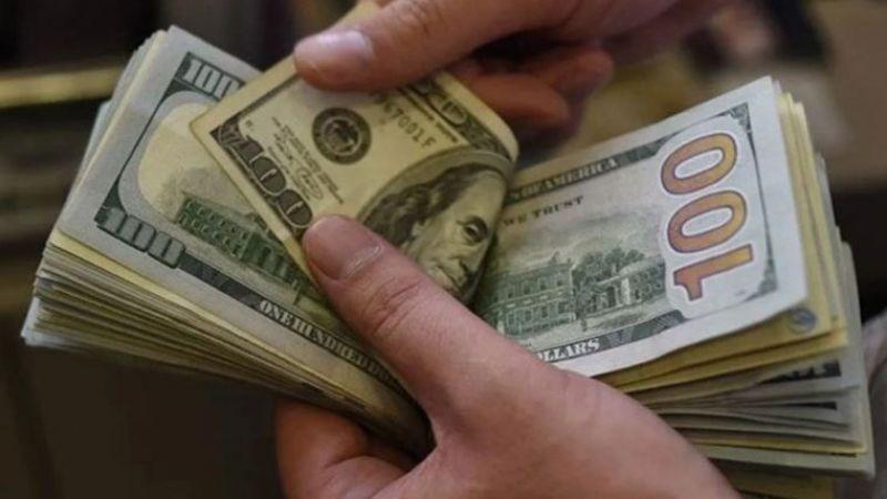 MB Görev Değişikliği Doları Fırlattı