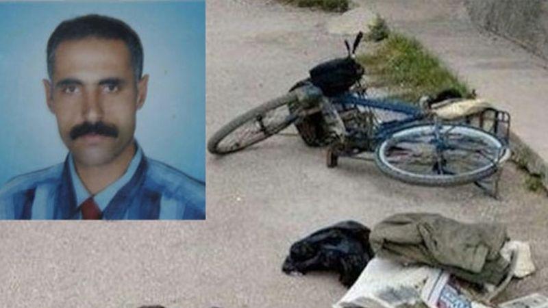 Öldürülen Gazeteci İçin Önerge...