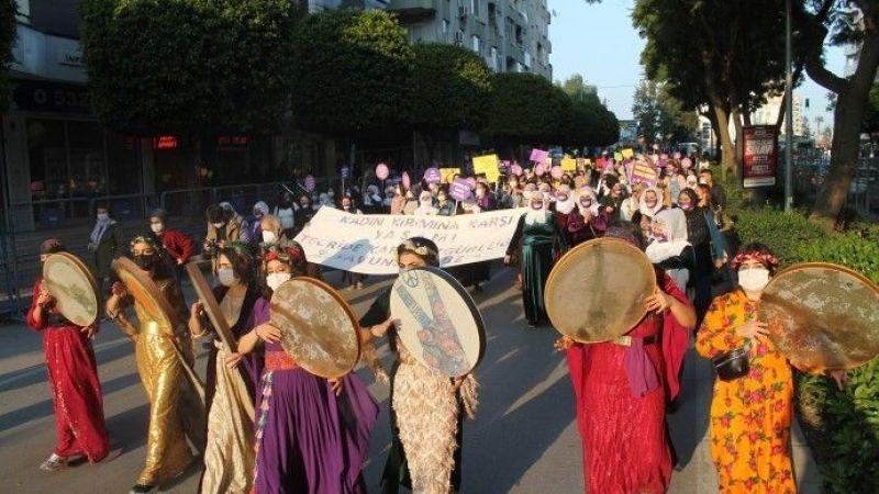 TJA'lı kadınlar: Bir miting her şeyi değiştirir