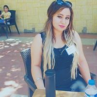 Fatma Zehra  Öztürk